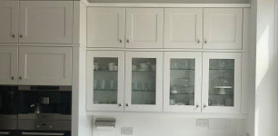 Handmade Kitchens and Interiors